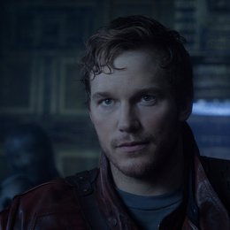 Guardians of the Galaxy / Chris Pratt Poster