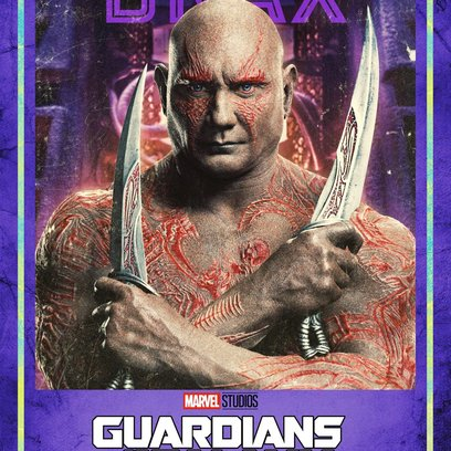 82257-drax Poster