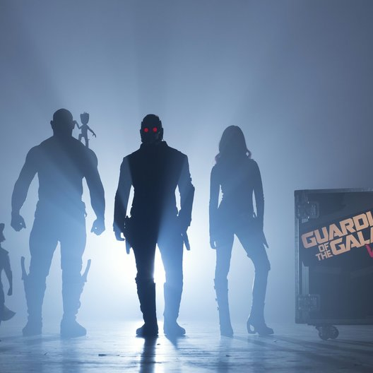 Guardians of the Galaxy Vol. 2 / Guardians of the Galaxy 2 Poster