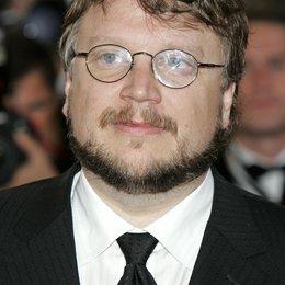 Del Toro, Guillermo / 59. Filmfestival Cannes 2006 Poster
