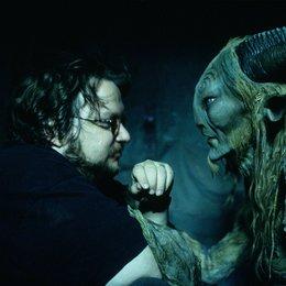 Pans Labyrinth / Laberinto del Fauno, El / Guillermo Del Toro / Set Poster
