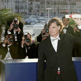 Sant, Gus van / 60. Filmfestival Cannes 2007 Poster
