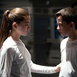 Ender's Game - Das große Spiel / Ender's Game / Hailee Steinfeld / Asa Butterfield