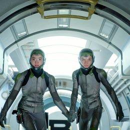 Ender's Game - Das große Spiel / Ender's Game / Hailee Steinfeld / Asa Butterfield Poster