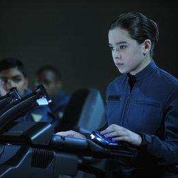 Ender's Game - Das große Spiel / Ender's Game / Hailee Steinfeld