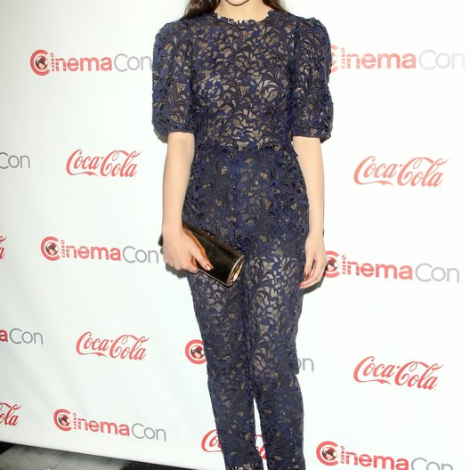 Hailee Steinfeld / CinemaCon 2013