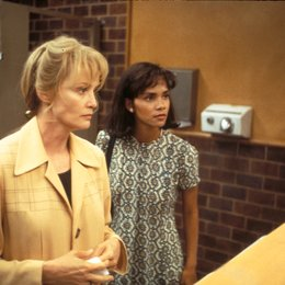 andere Mutter, Die / Halle Berry / Jessica Lange Poster