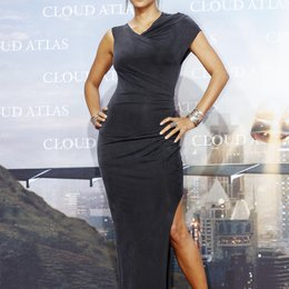 "Berry, Halle / Europapremiere ""Cloud Atlas"" Berlin Poster"