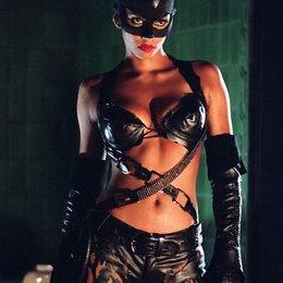 Catwoman / Halle Berry Poster
