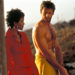 Passwort: Swordfish / Halle Berry / Hugh Jackman Poster