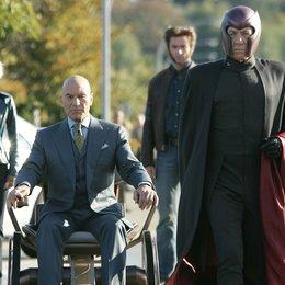 X-Men: Der letzte Widerstand / Halle Berry / Patrick Stewart / Hugh Jackman / Ian McKellen Poster