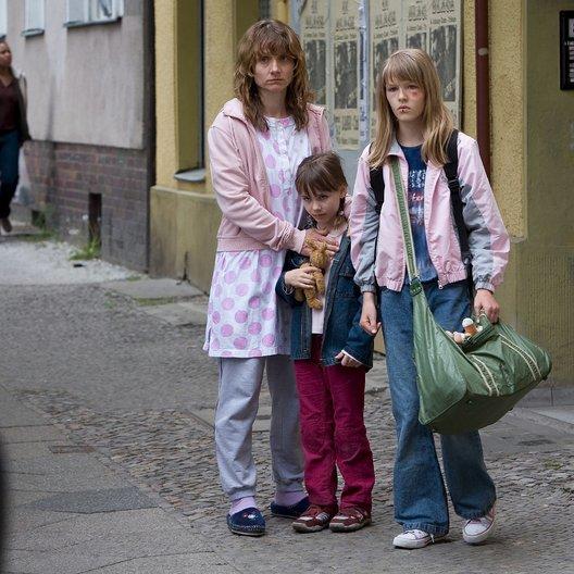 Mandy will ans Meer (ZDF) / Hanna Müller / Christina Große / Talessa Allegra Scheithauer Poster