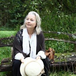 Kommissar Stolberg: Tod im Wald (ZDF / SF DRS) / Hanna Schygulla