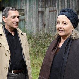 Kommissar Stolberg: Tod im Wald (ZDF / SF DRS) / Rudolf Kowalski / Hanna Schygulla