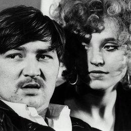 Liebe ist kälter als der Tod / Rainer Werner Fassbinder / Hanna Schygulla Poster