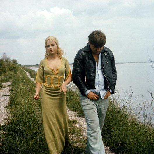 Niklashauser Fart, Die (WDR) / Hanna Schygulla