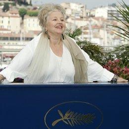 Schygulla, Hanna / 60. Filmfestival Cannes 2007