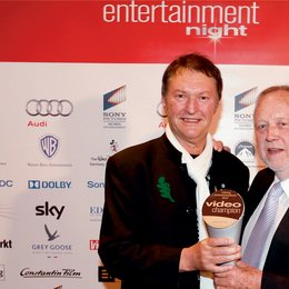 Entertainment Night 2013 / Video Champion 2013 / Hans-Jürgen Buchner und Joseph Vilsmaier Poster