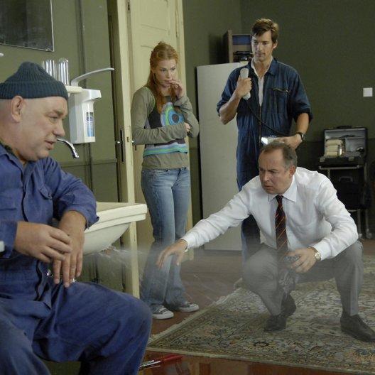 Doktor Martin (1. Staffel, 6 Folgen) (ZDF) / Hans-Martin Stier / Henny Reents / Axel Milberg