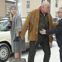Lichtenbergs - zwei Brüder, drei Frauen und jede Menge Zoff, Die (ZDF) / Antoine Monot, Jr.