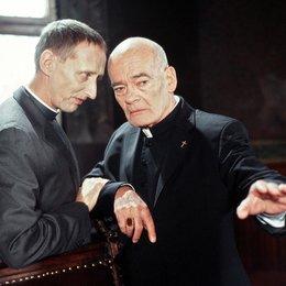Pfarrer Braun: Kein Sterbenswörtchen (ARD) / Gilbert von Sohlern / Hans-Michael Rehberg Poster