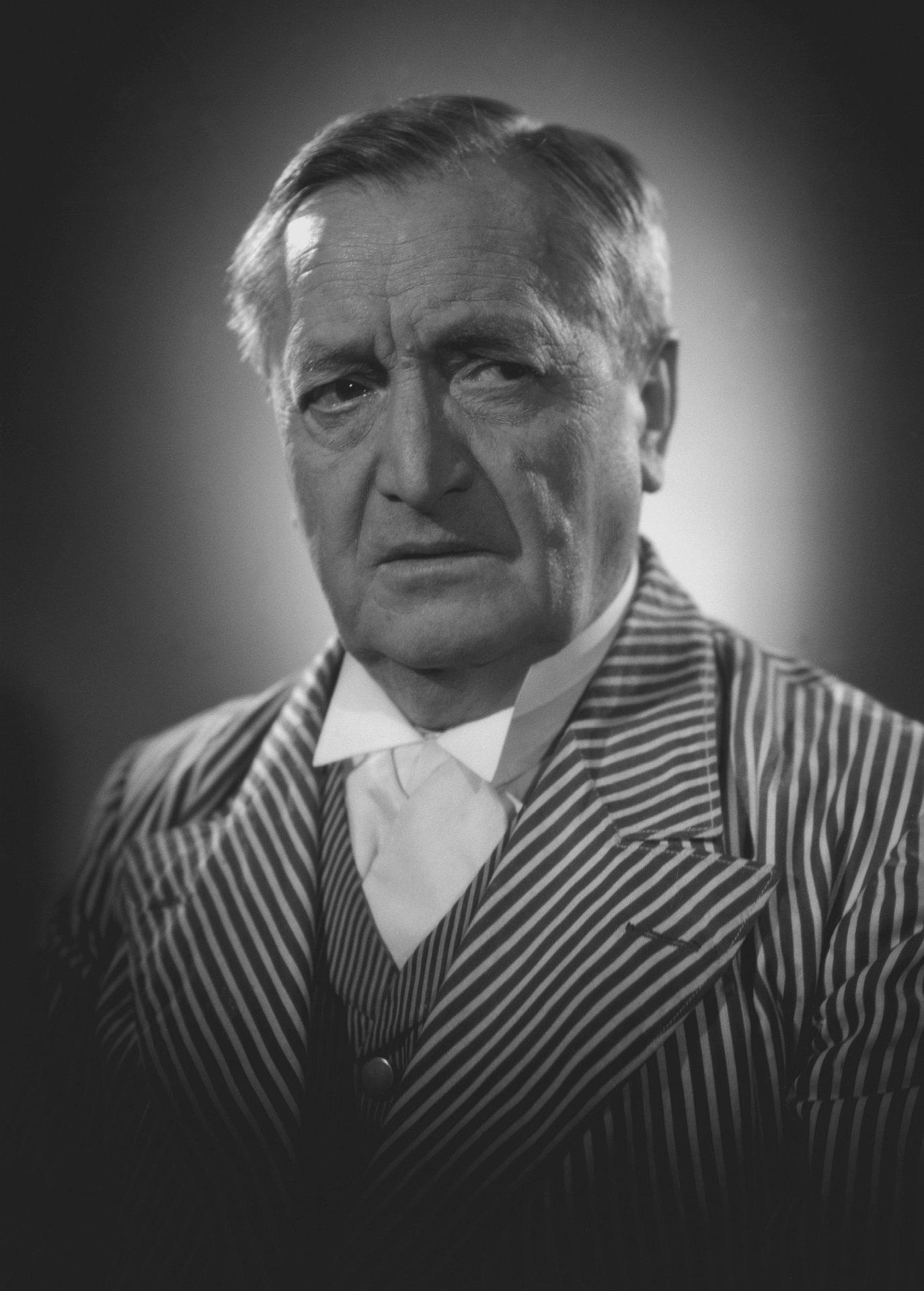 <b>Hans Moser</b> Poster - jetzt-schlgts-13-hans-moser-9-rcm0x1920u