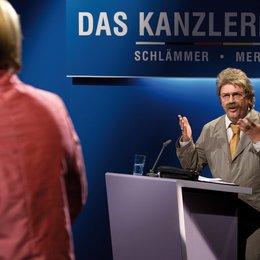 Horst Schlämmer - Isch kandidiere! / Hape Kerkeling Poster