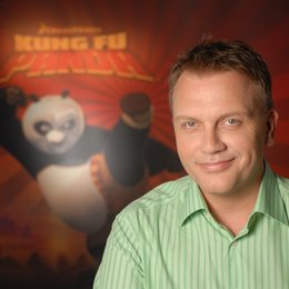 Kung Fu Panda / Hape Kerkeling / Synchronsprecher Poster