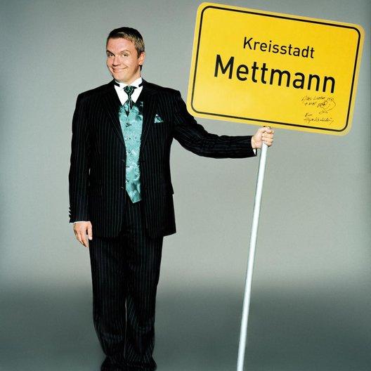 Samba in Mettmann / Hape Kerkeling Poster