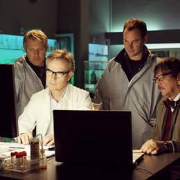 Tatort: Operation Hiob (ORF) / Harald Krassnitzer / Christian Dolezal / Heribert Sasse Poster