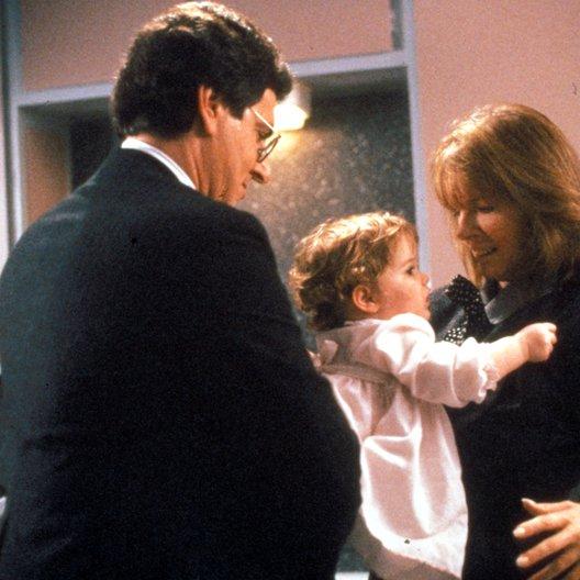 Baby Boom / Diane Keaton / Harold Ramis Poster