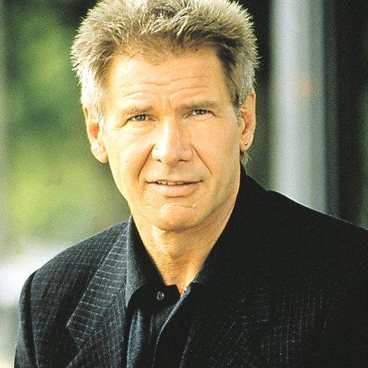Begegnung des Schicksals / Harrison Ford Poster