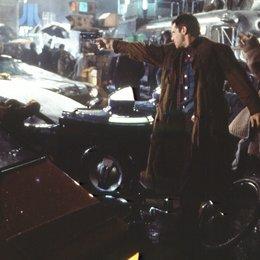 Blade Runner / Harrison Ford / Blade Runner (Director's Cut) Poster