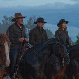 Cowboys & Aliens / Harrison Ford / Daniel Craig / Olivia Wilde Poster
