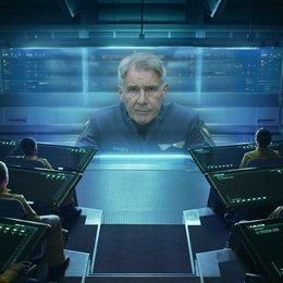 Ender's Game - Das große Spiel / Ender's Game / Harrison Ford Poster