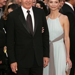 Ford, Harrison / Calista Flockhart / Oscar 2008