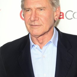 Harrison Ford / CinemaCon 2013 Poster