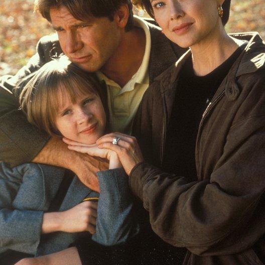 In Sachen Henry / Annette Bening / Harrison Ford Poster