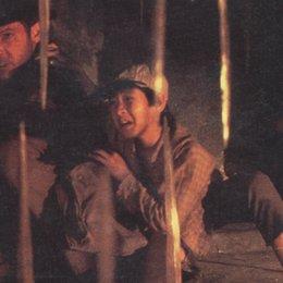 Indiana Jones und der Tempel des Todes / Harrison Ford / Ke Huy-Quan Poster
