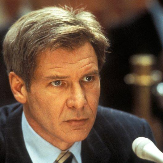 Kartell, Das / Harrison Ford Poster