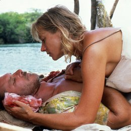 Mosquito Coast / Harrison Ford / Helen Mirren