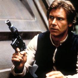 Rückkehr der Jedi-Ritter, Die / Harrison Ford / Die Rückkehr der Jedi-Ritter - Special Edition Poster