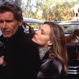 Schatten der Wahrheit / Harrison Ford / Michelle Pfeiffer Poster