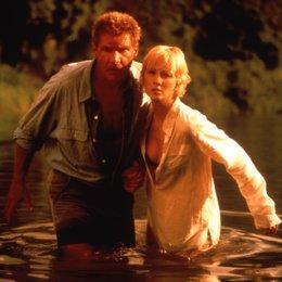 Sechs Tage, sieben Nächte / Harrison Ford / Anne Heche Poster