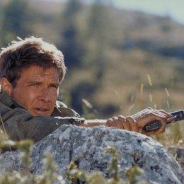 wilde Haufen von Navarone, Der / Harrison Ford Poster