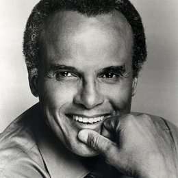Belafonte, Harry Poster