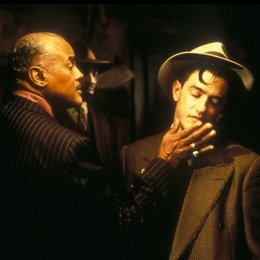 Kansas City / Harry Belafonte / Dermot Mulroney