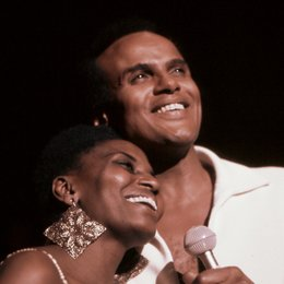 Sing Your Song / Harry Belafonte Poster