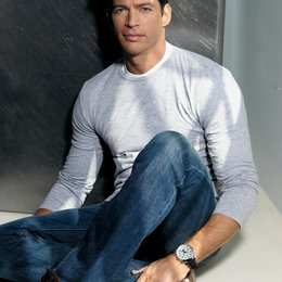 Connick jr., Harry Poster