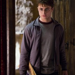 Harry Potter und der Halbblutprinz / Daniel Radcliffe / Harry Potter 1-6 Poster